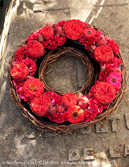 Hazel Wreath